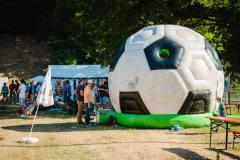 Sommerfest 2018 - Sonntag